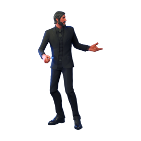 Fortnite Confused PNG