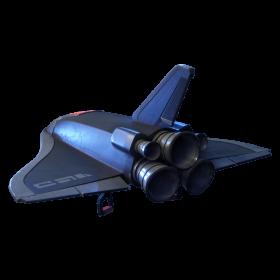 Fortnite Deep Space Lander PNG