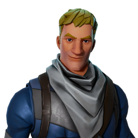 Fortnite Demolisher PNG