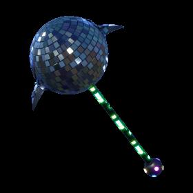 Fortnite Disco Brawl PNG