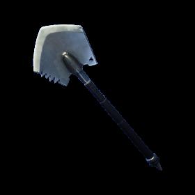 Fortnite Ice Breaker PNG