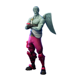 Fortnite Love Ranger PNG