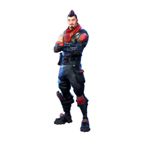 Fortnite Midnight Ops PNG