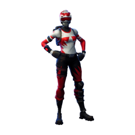 Fortnite Mogul Master (CAN) PNG