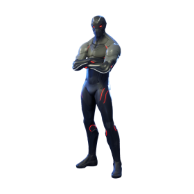 Fortnite Omega PNG