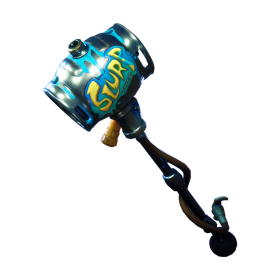 Fortnite Party Animal PNG