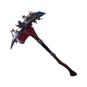 Fortnite Raider's Revenge PNG