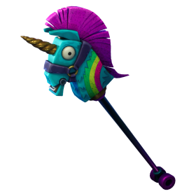 Fortnite Rainbow Smash PNG