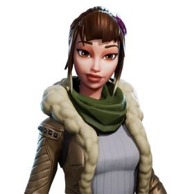 Fortnite Recon Scout PNG