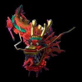 Fortnite Royale Dragon PNG