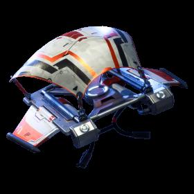 Fortnite Royale X PNG