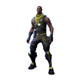 Fortnite Scout PNG