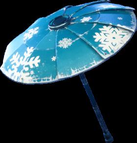 Fortnite Snowflake PNG