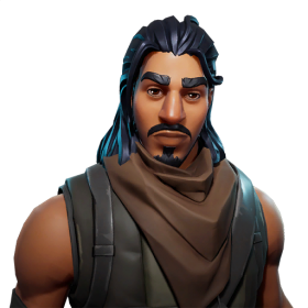 Fortnite Support Specialist PNG