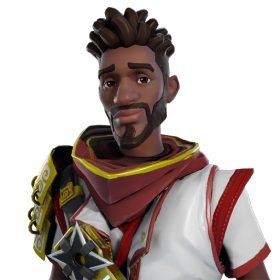 Fortnite Swordmaster PNG