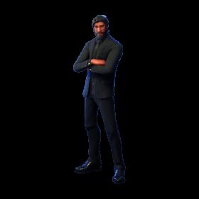 Fortnite The Reaper PNG