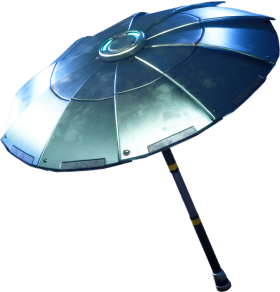 Fortnite The Umbrella PNG