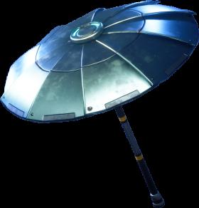 Fortnite The Umbrella PNG
