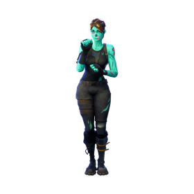Fortnite Tidy PNG