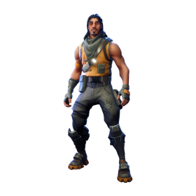 Fortnite Tracker PNG