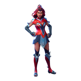 Fortnite Valor PNG