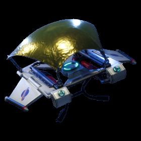 Fortnite Voyager PNG