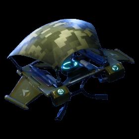 Fortnite Warthog PNG