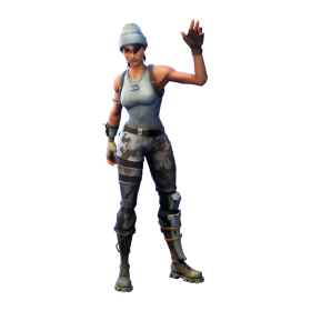 Fortnite Wave PNG