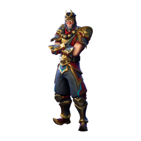 Fortnite Wukong PNG