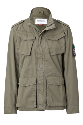 Four Pocket Jacket PNG