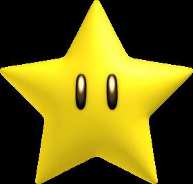 Freaking Star Man PNG