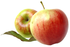 Fresh Apple PNG