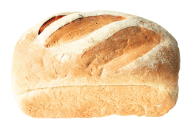 Fresh Bread PNG
