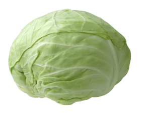 Fresh Cabbage PNG