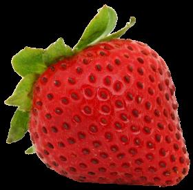 Fresh Strawberry PNG