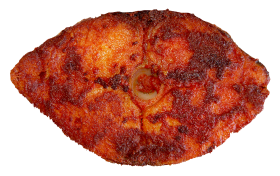 Fried Fish PNG