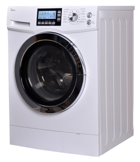Front Loading Washing Machine PNG