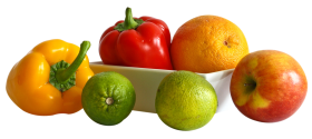 Fruits And Vegetables PNG