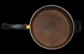 Frying Pan PNG