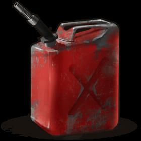 Fuel | Petrol Jerrycan PNG
