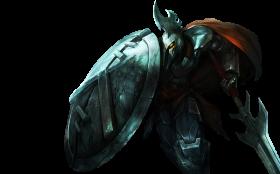 Fullmetal Pantheon PNG
