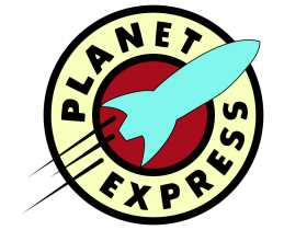 Futurama  Logo PNG