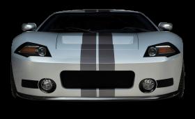 Galpin Ford GTR1 Car PNG