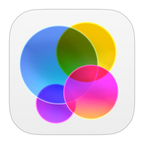 Game Center Icon PNG