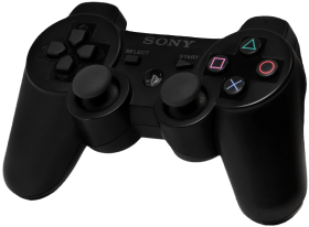 PS3 Controller PNG