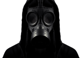 Gas Mask PNG