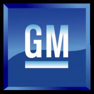 General Motors Logo PNG