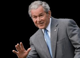 George Bush PNG