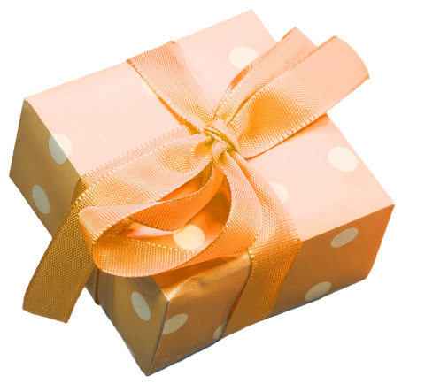 Tiny Present Box PNG