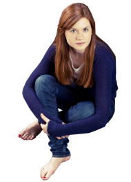 Ginny PNG
